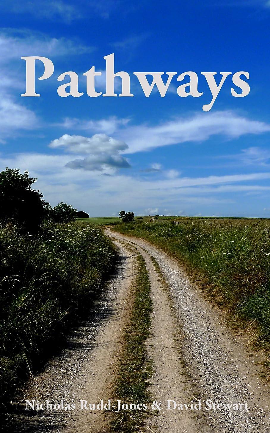 シリーズカップルとしてPathways: Journeys along Britain's historic byways (English Edition)