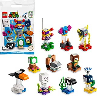 LEGO Super Mario 71394 Character Packs – Series 3 (24 Pieces)