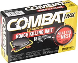 Best combat ant traps safe for dogs Reviews