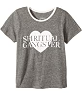 Spiritual Gangster Kids - SG Love Tee (Big Kids)