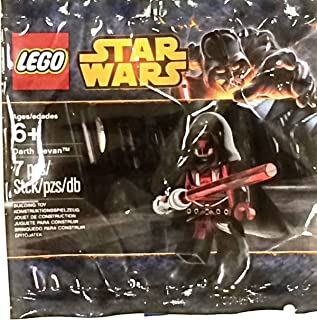 Lego Star Wars Exclusive Minifigure: Darth Revan 5002123