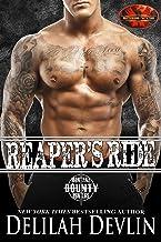 Reaper's Ride: Brotherhood Protectors World (Montana Bounty Hunters Book 3)
