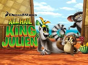 All Hail King Julien Season 1