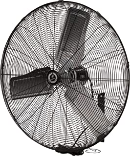 Best lorell 49256 wall mount fan Reviews