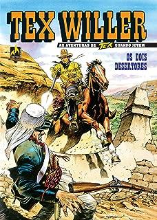 Tex Willer 5. Os Dois Desertores