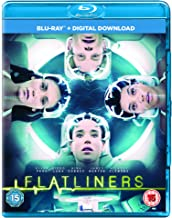 Flatliners [Blu-ray] [UK Import]
