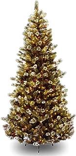 Best glittery christmas tree Reviews