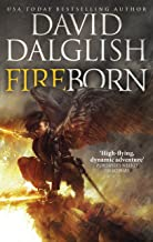 Fireborn: Seraphim, Book Two (The Seraphim Trilogy 2)
