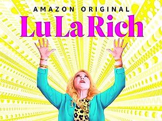 ルラ・リッチ ~LuLaRoeの光と影~ - シーズン1
