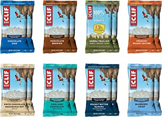 Best clean snack bars Reviews