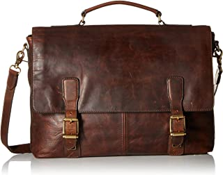 FRYE Men's Logan Top Handle