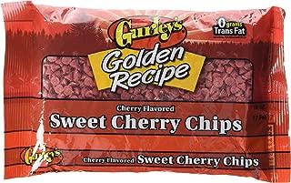 gurleys cherry chips