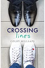 Crossing Lines Kindle Edition