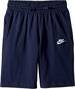Nike Kids - Sportswear Short (Big Kids)