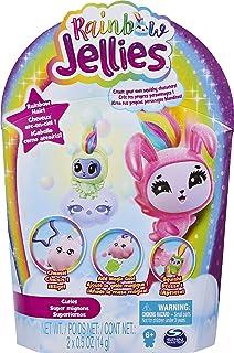 Rainbow Jellies - 6056246 - Jouet Enfant - Loisirs Créatifs - Pack de 2 Rainbow Jellies - Modèle Aléatoire