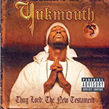 Thug Lord: The New Testament [Explicit]