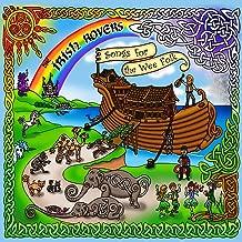 irish dancing music for kids
