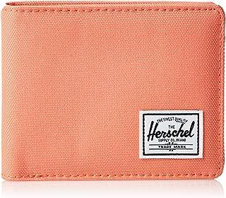 Herschel Unisex-Adult Roy RFID Wallet, Fresh Salmon - 10363