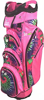birdie girl golf bag