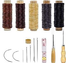Amazon.es: lezna coser cuero
