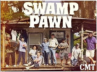 Swamp Pawn Season 2