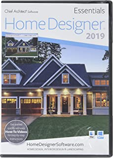 Best home designer essentials 2019 Reviews