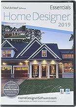 Chief Architect Home Designer Essentials 2019