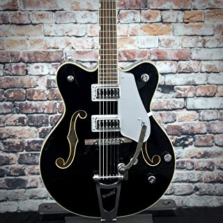Gretsch / G5422T Electromatic Hollow Body Double-Cut with Bigsby Black