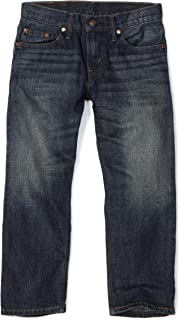 f37f7b67 Amazon.com: Big Boys (8-20) - Jeans / Clothing: Clothing, Shoes ...