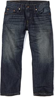 Boys' 505 Regular Fit Jeans