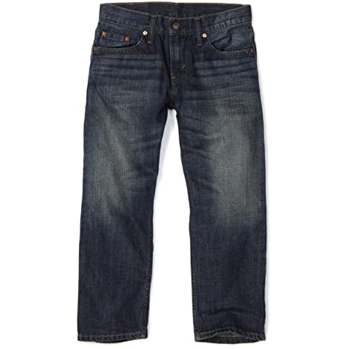 1ef70862a Levi s Boys  505 Regular Fit Jeans