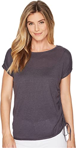 NIC+ZOE - Refreshing Side Tie Top