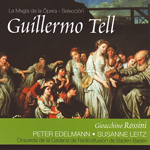 obertura guillermo tell mp3