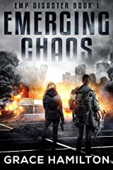 Emerging Chaos (EMP Disaster Book 1) Kindle Edition