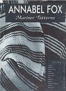 Annabel Fox: Mariner Patterns