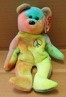 peace sign stuffed animals