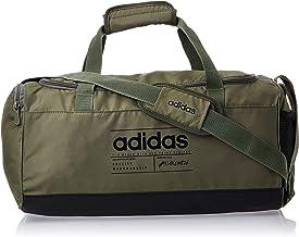 حقيبة رياضية دفل للبالغين من الجنسين، لون اخضر - FL3689 من اديداس