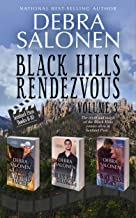 Black Hills Rendezvous III: Volume 3 (Books 8-10)