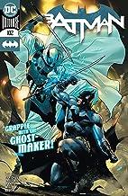 Batman (2016-) #102