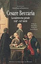 CESARE BECCARIA (HISTOIRE)