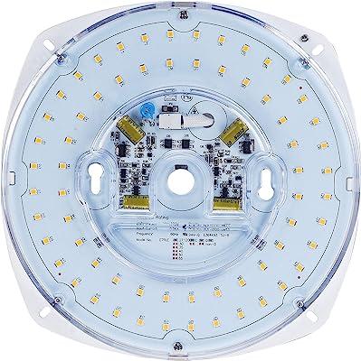 Silverlite 7 Pcb Size 8 39 Overall Size 28w 5000k 2450lm 120v Cri80 Dimmable Led Light Engine Retrofit Light Kit For Ceiling Flush Light Ceiling Fan Light Pendant Lantern Garden Light Ul Certified