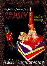 Tamsin: An Artisan-Sorcerer Story (Artisan-Sorcerer Series Book 1) (English Edition)