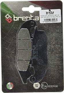 Brenta Bremsbeläge Vorne Bio ft3147â für A.J.S. Honda RIEJU
