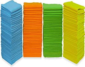 Simple Houseware Microfiber Cleaning Cloths 150 Pack - $0.36/Count