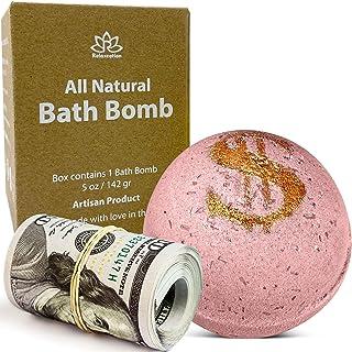 Cash Bath Bomb