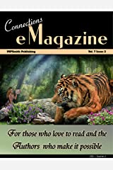 Connections eMagazine Vol 7 Issue 2: 2nd Quarter 2021 (Connections eZine Book 14) Kindle Edition