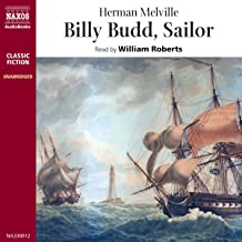 billy budd sailor audiobook