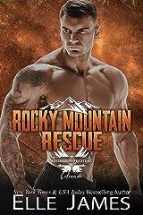 Rocky Mountain Rescue (Brotherhood Protectors Colorado Book 2) Kindle Edition