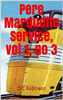 Pere Marquette Service, vol 1, no 3
