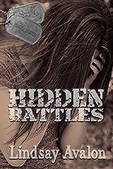 Hidden Battles Kindle Edition
